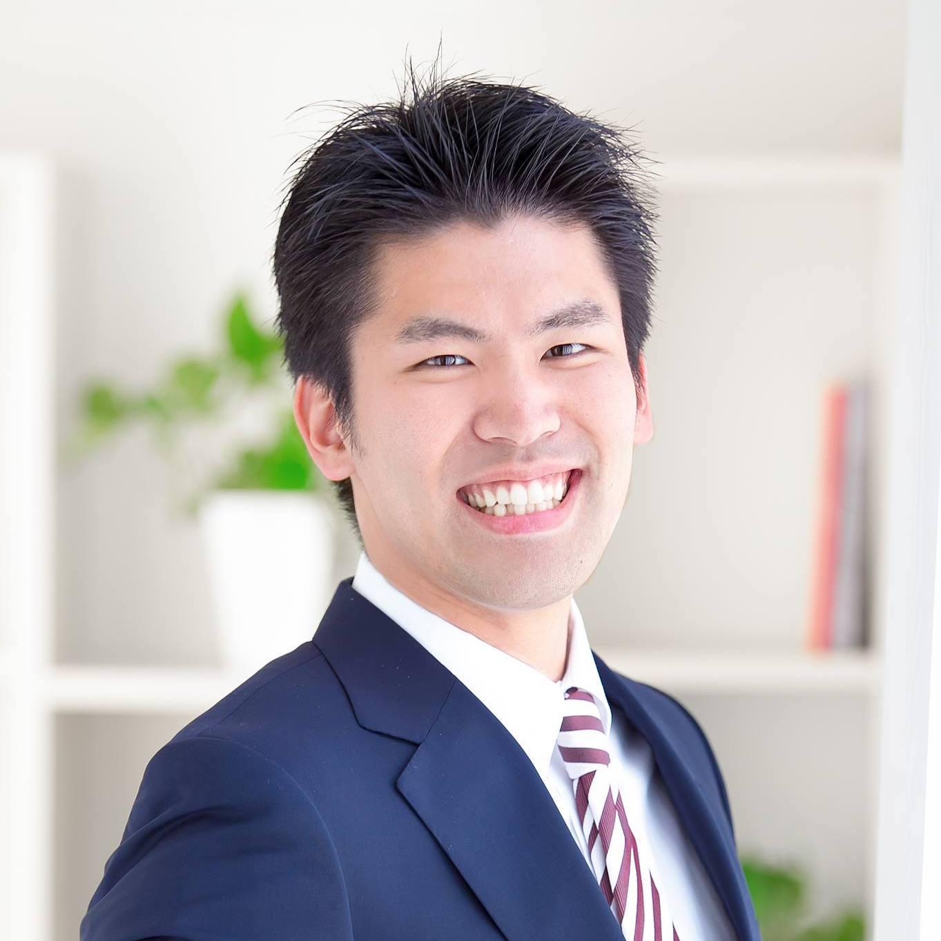 檜田和毅(Kazuki Hida)